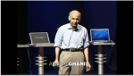 TED Speaker - Ashraf Ghani