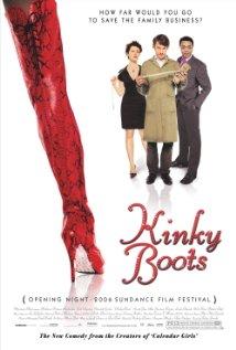 kinky boots movie - small