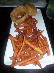 25 deg fries