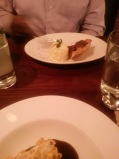 Chicago Q - Dessert