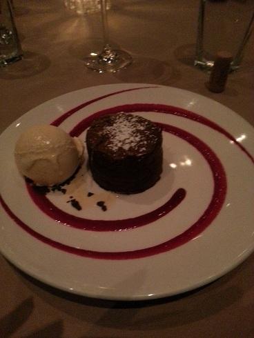 Roys dessert