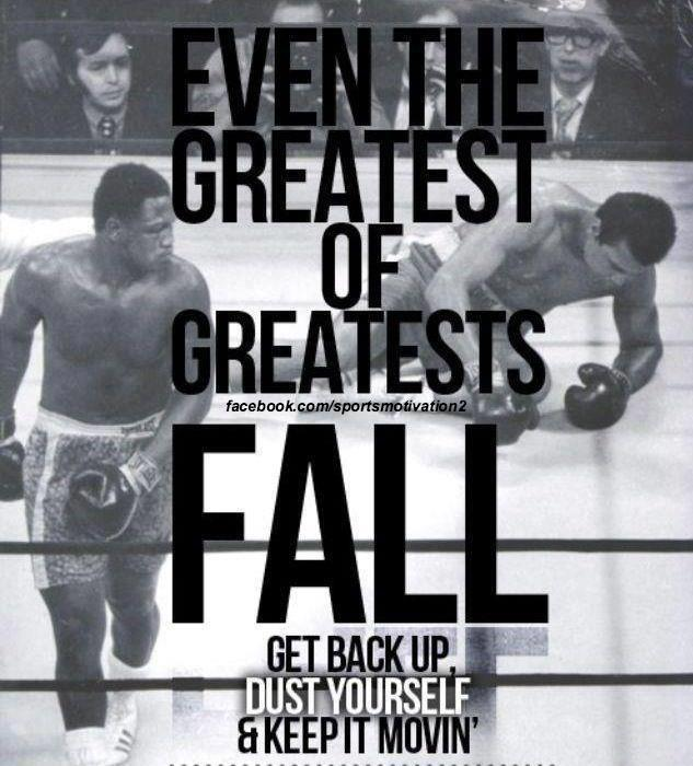 greatest of greatest fall