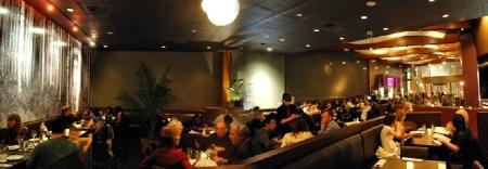 Niu - dining room