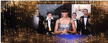 oscars 2012 - michelle obama1