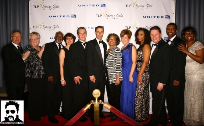 TLP Gala 2013 - Board of Directors