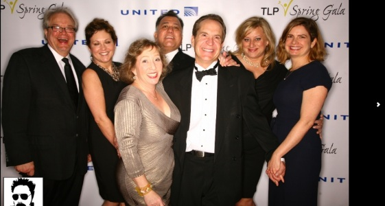 TLP Gala 2013 - Bruce and Crew