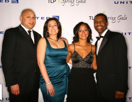 TLP Gala 2013 - couples