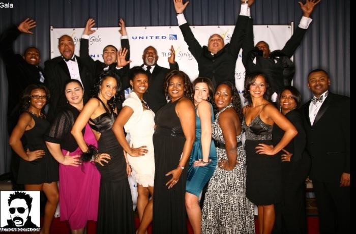 TLP Gala 2013 - Elegant Fun