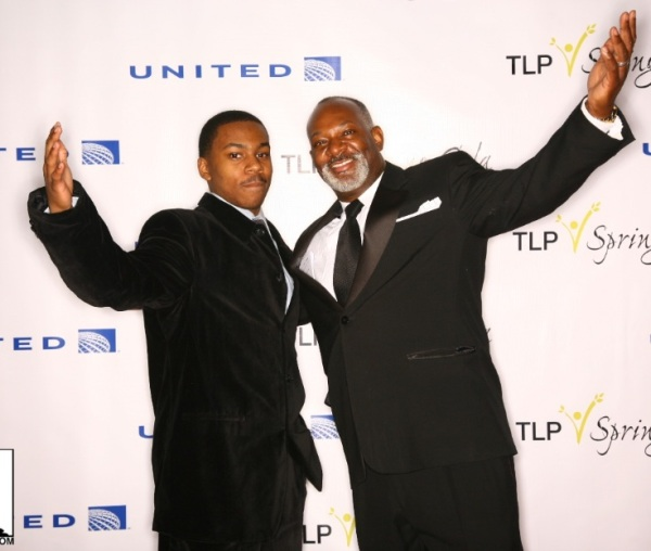 TLP Gala 2013 - Gerald and