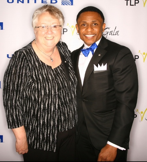 TLP Gala 2013 - Jeri and Dexter