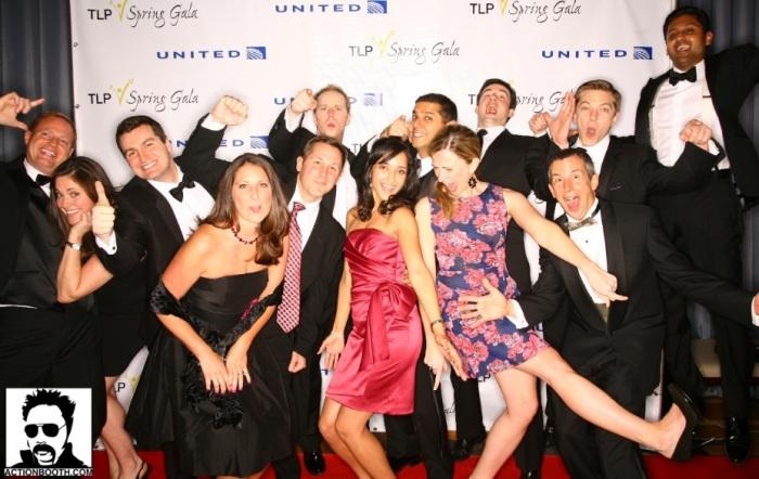 TLP Gala 2013 - Jump Crew