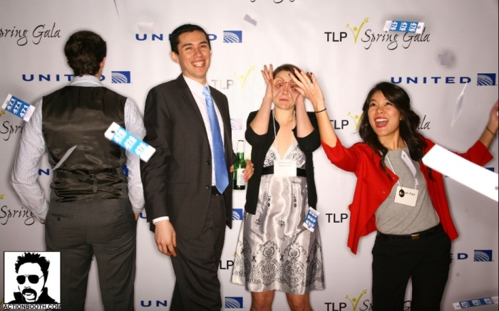 TLP Gala 2013 - love them volunteers #4