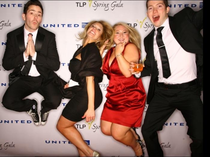 TLP Gala 2013 - Sweet
