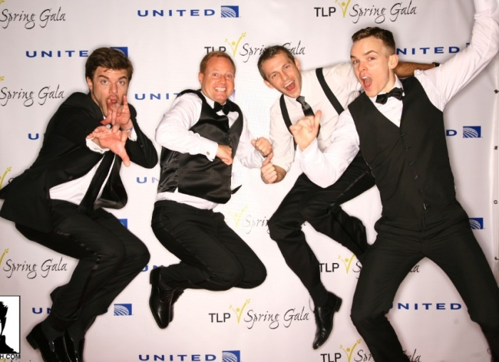 TLP Gala 2013 - The Boys