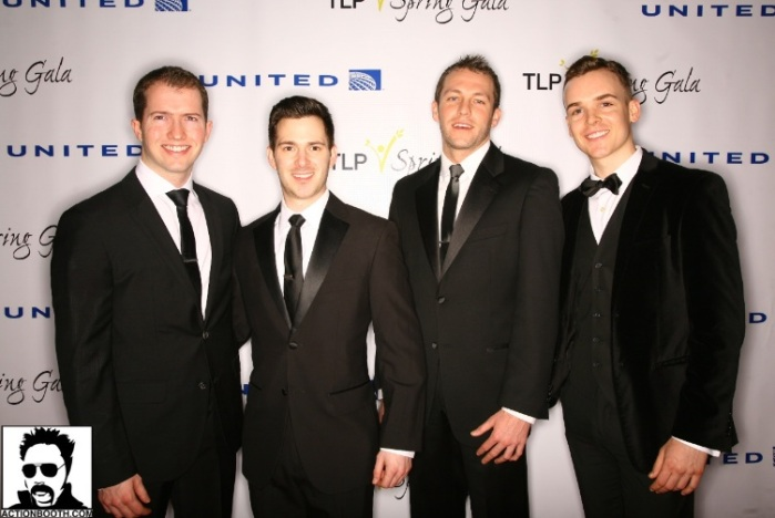 TLP Gala 2013 - the leisurely jumpers