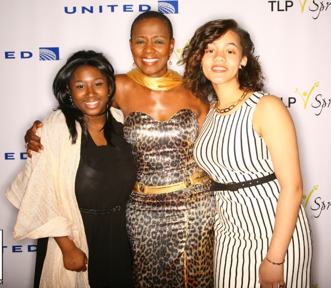 TLP Gala 2013 - The Lovelies