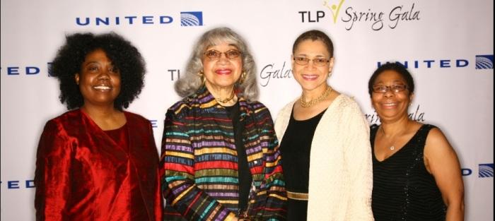 TLP Gala 2013 - Vibrant
