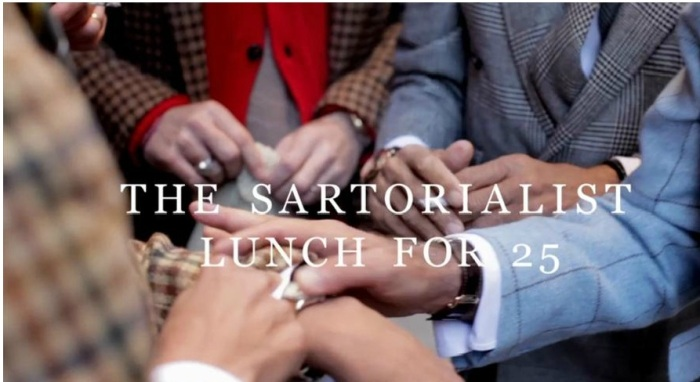 the sartorialist 2