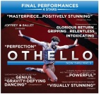 Joffrey - Othello 2013