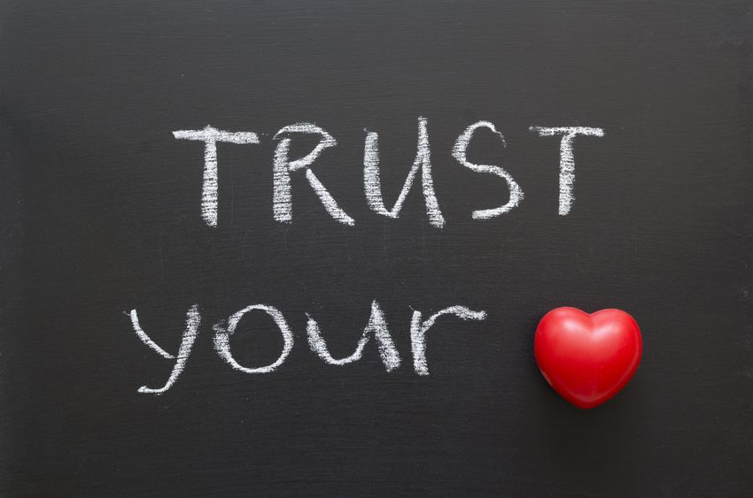 how to help people with trust issues