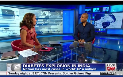 charles mattocks on CNN