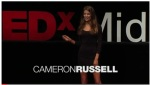Cameron Russell TEDxTalk