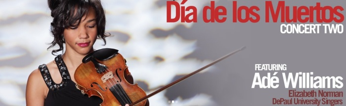Sinfonietta - De Los Muertos - Banner