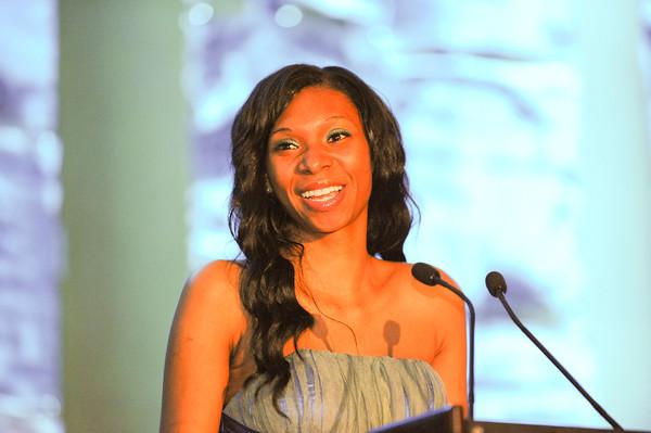 TLP 2012 - Youth Speaker
