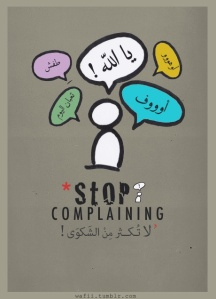 pinquote_stop complaining_in diff languages