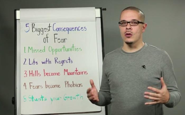 100LGU - WEEK 3 - 5 consequences