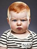 fierce baby