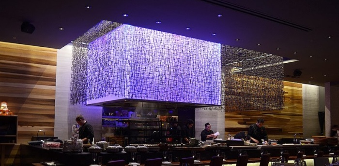 roka akor sushi bar