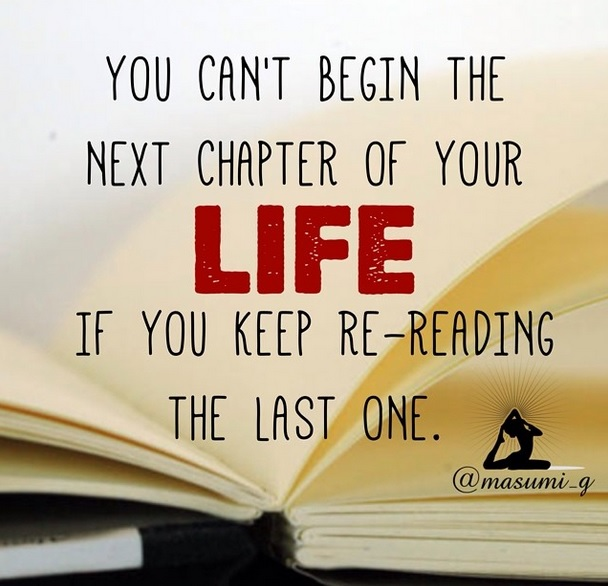 pinquote - move on to next chapter