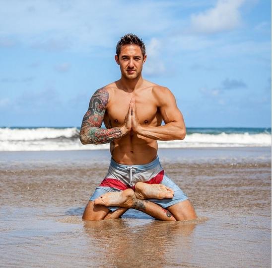 Dylan Werner Yoga