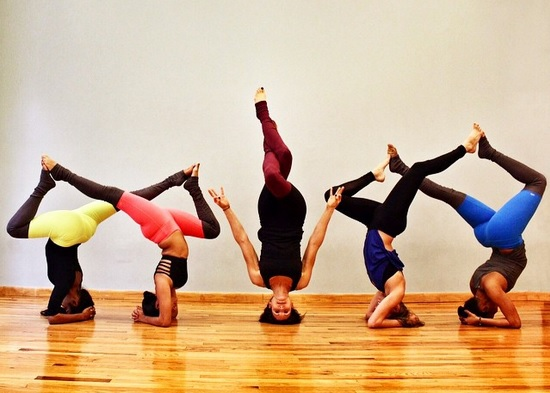 yogawithfriends rebekaletch