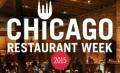 chicago restaurant week 2015 sml