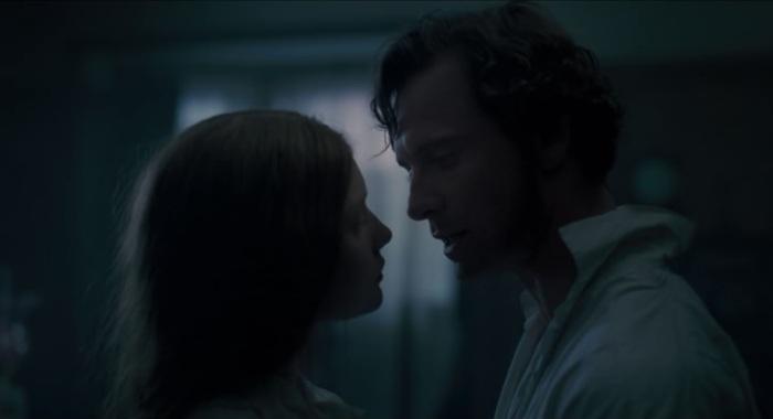 Delicious Dialogue - Jane Eyre #2