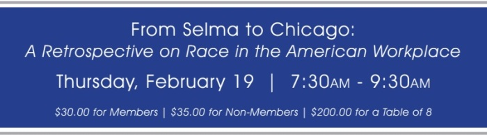 metropolitan club - selma to chicago banner