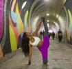 rebekah letch - in the tunnel