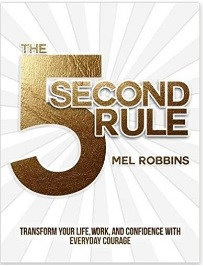 book - 5 second rule